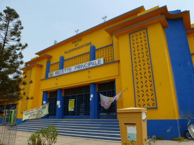 Benin Consulate to Kenya